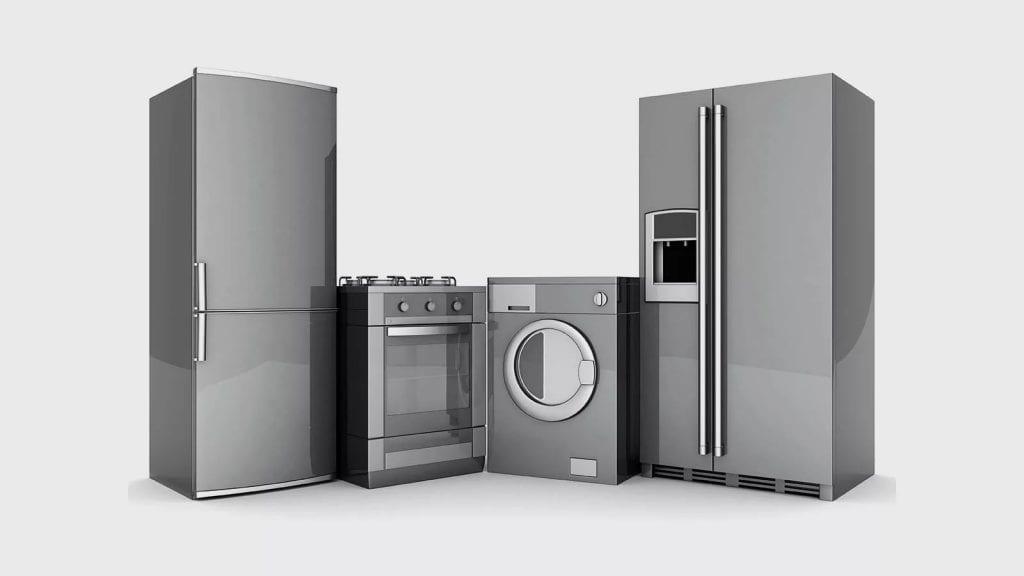 Appliance Repair Washer Dishwasher Dryer Oven Range